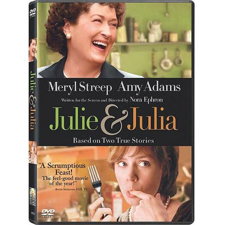 Julie   Julia  Widescreen
