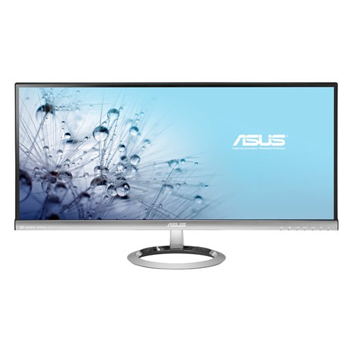 Asus MX299Q Mx299q 29in Led Lcd Mon 25x10 Dpt Hdmi