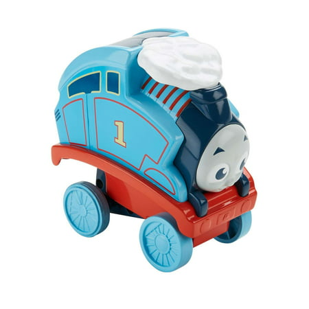 My First Thomas & Friends Fun Flip Thomas Train