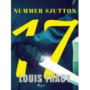 Nummer sjutton - eBook