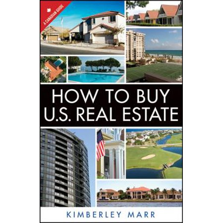 How to Buy U.S. Real Estate with the Personal Property Purchase System - - Bury System