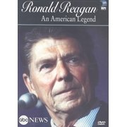 ABC News Presents Ronald Reagan An American Legend by MPI HOME VIDEO