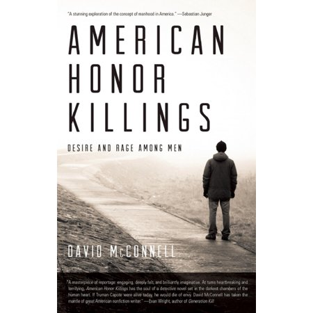 American Honor Killings : Desire and Rage Among