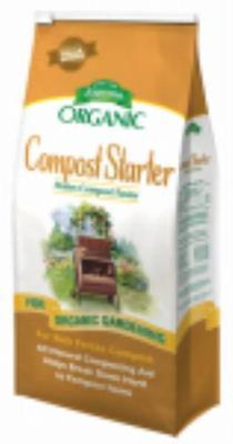 4 LB Compost Maker 100% Bio-Organic Mix Contains Microbes Cultured For Only One by