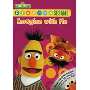 Imagine With Me: Play With Me Sesame (DVD)