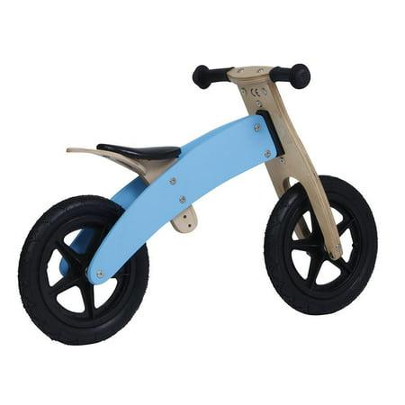 fc1898143fb labebe Kid's Balance Bike, Blue Balance Bike with Adjustable Seat, Smart Balance  Bike for
