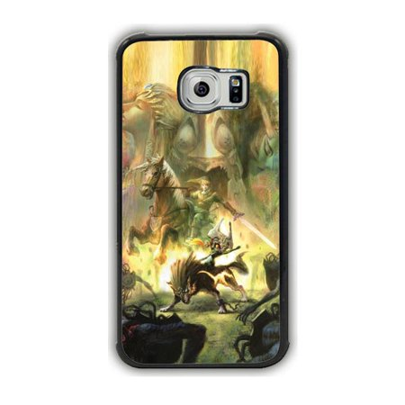 info for b8544 f7348 Legend Of Zelda Galaxy S7 Case