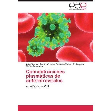 Concentraciones Plasm Ticas De Antirretrovirales