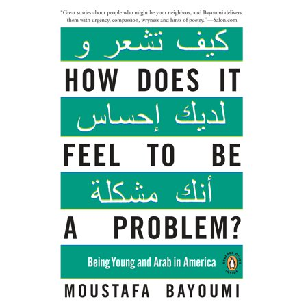 How Does It Feel to Be a Problem? : Being Young and Arab in America - Adult Arab