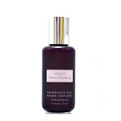 Victoria's Secret velvet amber blackberry fragrance body ...