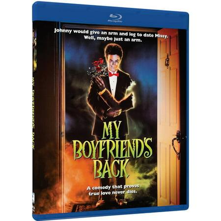 My Boyfriend's Back (Blu-ray)