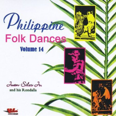 Philippine Folk Dances 14