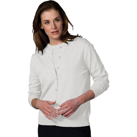 ca1007eb37d7 Edwards - Edwards Garment Women s Jewel Neckline Cardigan Sweater ...