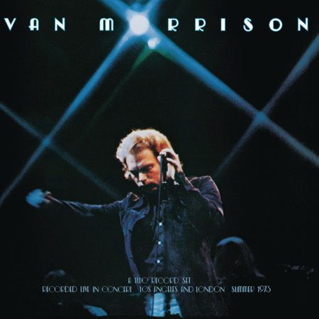 It's Too Late To Stop Now: Volume I (Vinyl) (Van Morrison Too Late To Stop Now Cd)