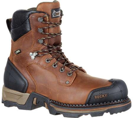"""Men's Rocky 8"""" Maxx Waterproof Boot RKS0323"""