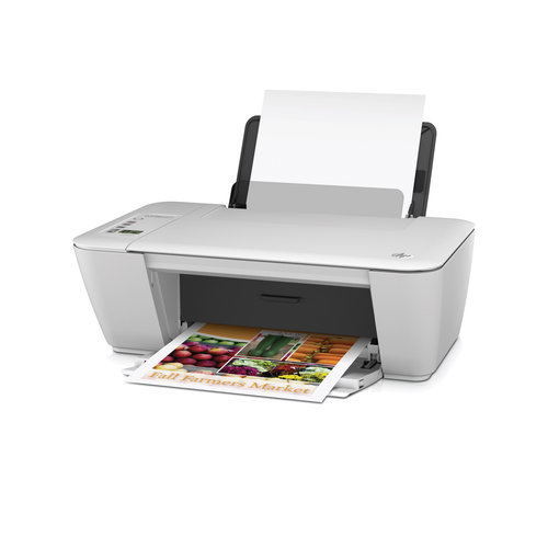 graphic relating to Inkjet Printable Vinyl Walmart referred to as HP Deskjet 2542 Wi-fi All-in just-A single Printer