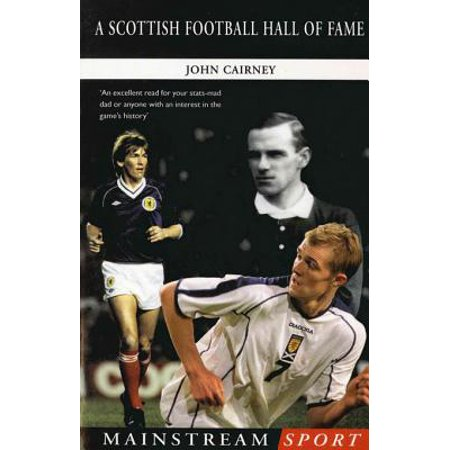 A Scottish Football Hall of Fame - eBook - Pro Football Hall Of Fame Halloween