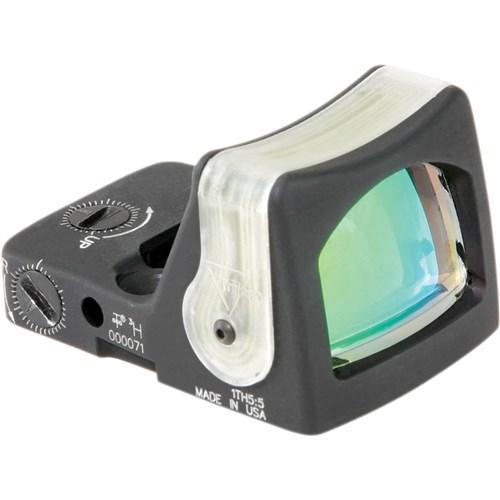 Trijicon RM05 RMR Type 2 Dual-Illuminated Reflex Sight RMR Reflex Sight