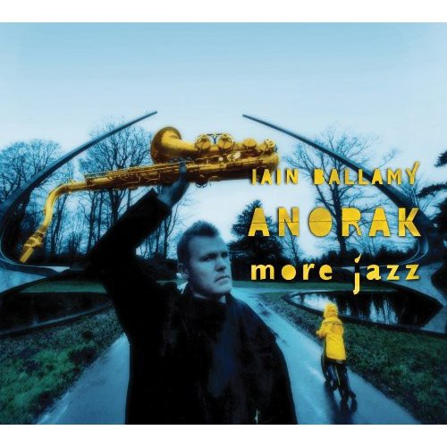 Anorak More Jazz