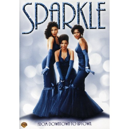 Sparkle (Widescreen)