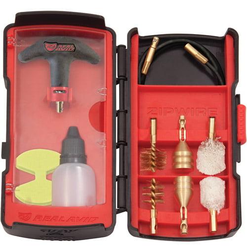 Real Avid Zipwire Shotgun Cleaning Kit