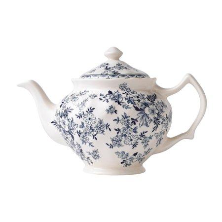 Johnson Brothers Devon Cottage Teapot 1.2 Qt, 1.2 quart ...