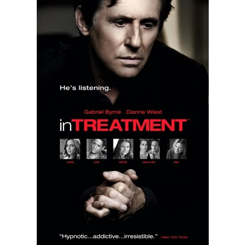 In Treatment (Widescreen)