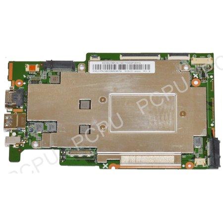5B20M53679 Lenovo Ideapad 110-11IBR Laptop Motherboard 2GB/32GB SSD w/ Intel Celeron N3060 1.6GHz