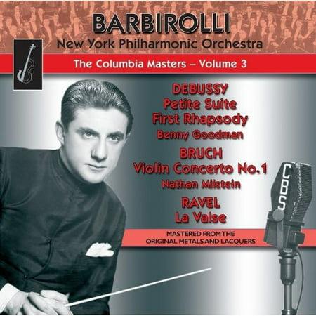 Columbia Masters 3 (CD)