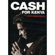 Cash For Kenya: Live In Johnstown, PA (Music DVD) by