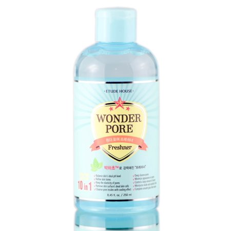 Etude House Wonder Pore Freshner - 8.45 oz (Best Toner For Pores In India)