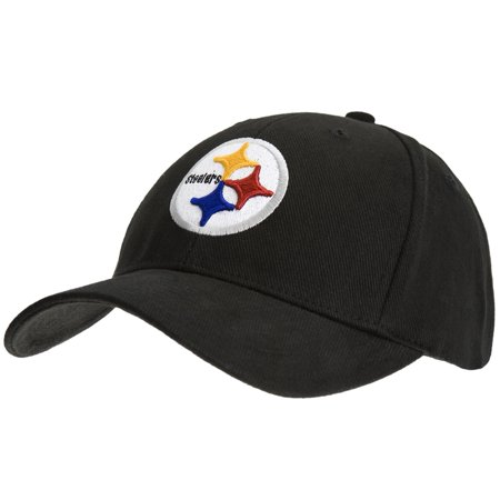 Pittsburgh Steelers - Adjustable Baseball Cap - Walmart.com 29829639263