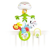 Fisher-Price 3-in-1 Deluxe Projection Motorized Mobile