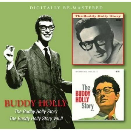 Buddy Holly Story   Buddy Holly Story 2