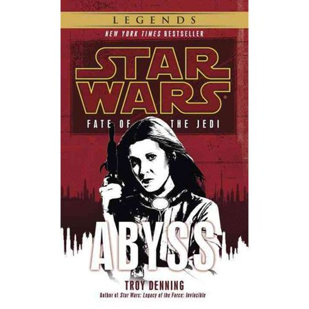 Fate of the Jedi: Abyss by