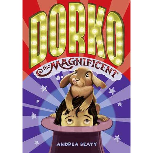Dorko the Magnificent