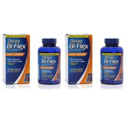 OSTEO BI FLEX JOINT HEALTH TRIPLE STRENGTH 80 COUNT Pack of 2