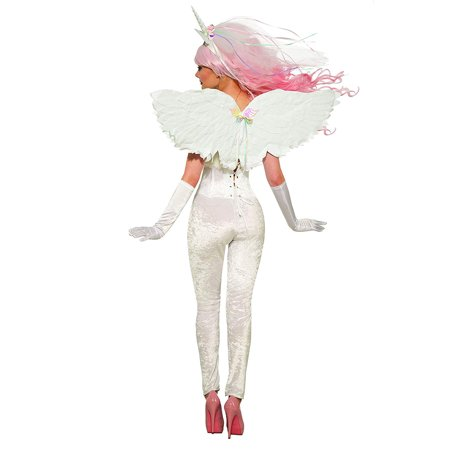 Unicorn Wings Women's Costume Accessory - One Size