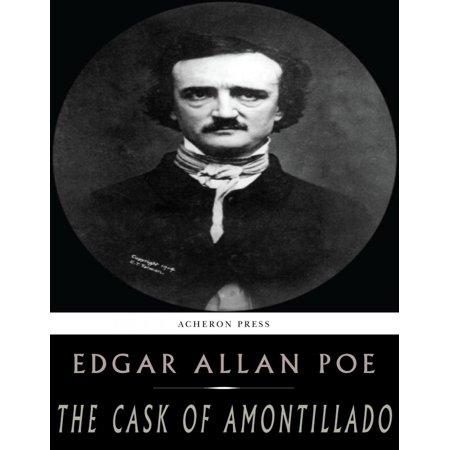 The Cask of Amontillado - eBook