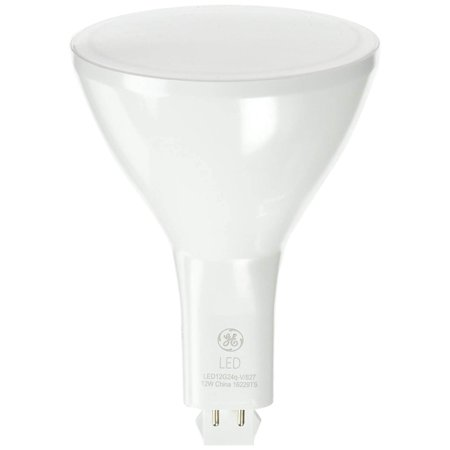 - Ge Lighting LED12G24q-V/827 PL Vert LED Lamp, 950 lm