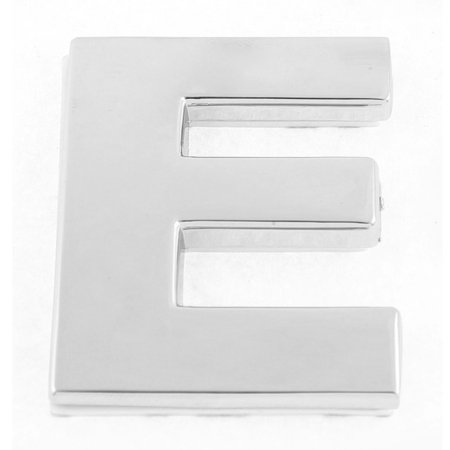 Adhesive Car Badge - Self Adhesive Stickers Car Auto 3D Emblem Badge Decal Letter Chrome Symbol E
