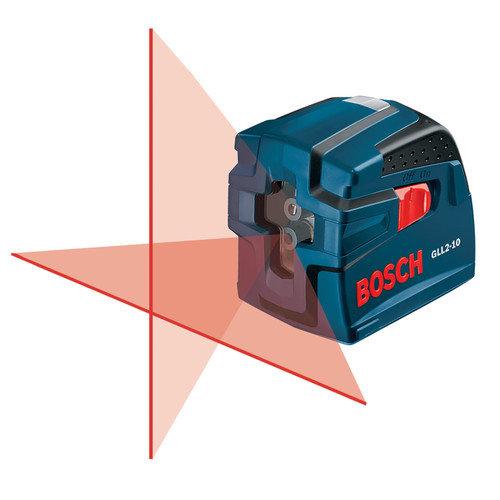 Bosch/rotozip/skil Cross Line Laser