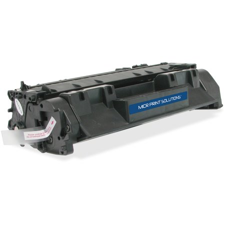 - MICR Tech, MCR80AM, Solutions 80AM Toner Cartridge, 1 Each