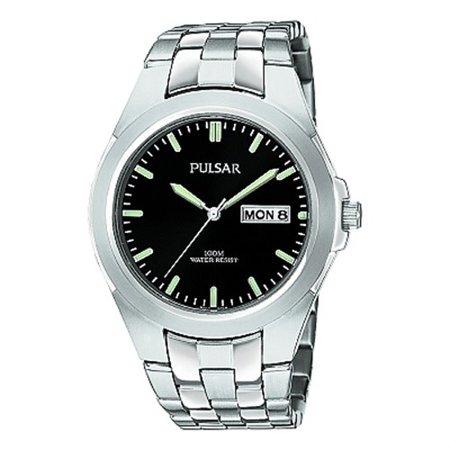 - Pulsar Men's Dress Watch PXN123