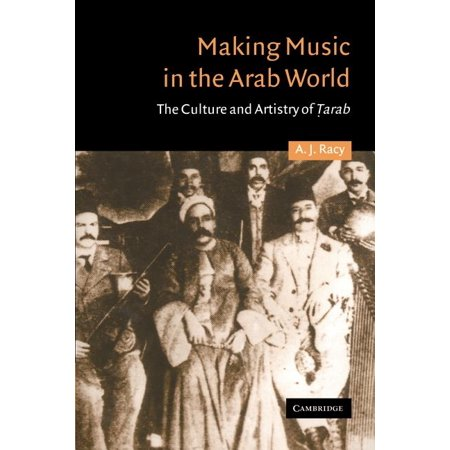 Making Music in the Arab World : The Culture and Artistry of (List Of Arab Countries In The World)