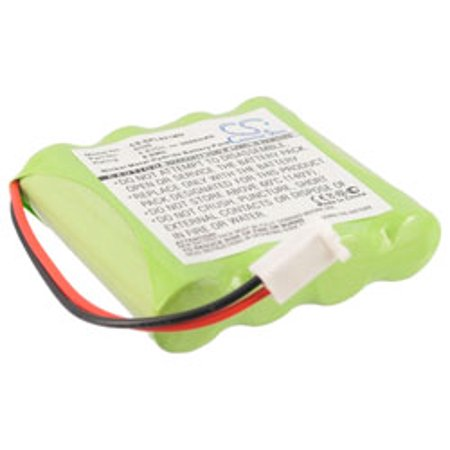 Replacement for DELPHI 9-2200-500 replacement battery