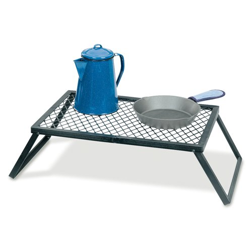 Stansport Heavy Duty Steel Camping Cookware