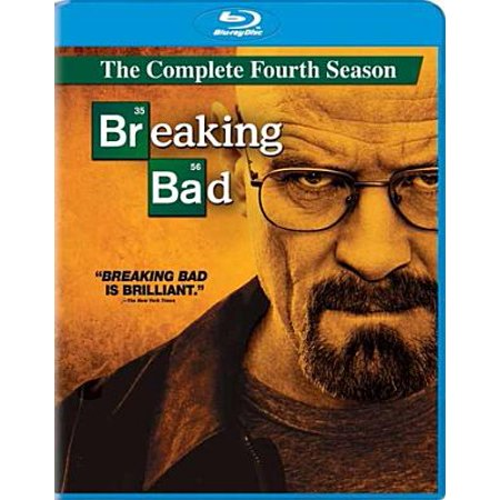Halloween Light Show Breaking Bad (Breaking Bad: The Complete Fourth Season)