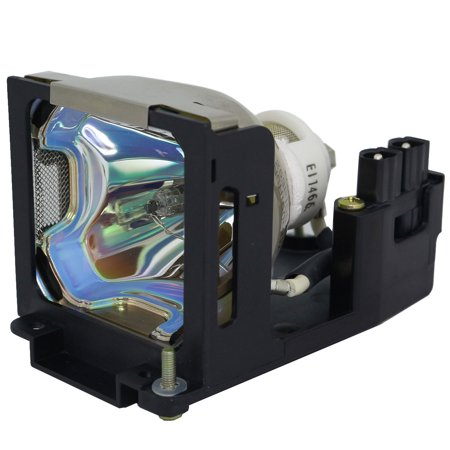 Lutema Economy for Yokogawa D-1100S Projector Lamp with Housing - image 1 de 5