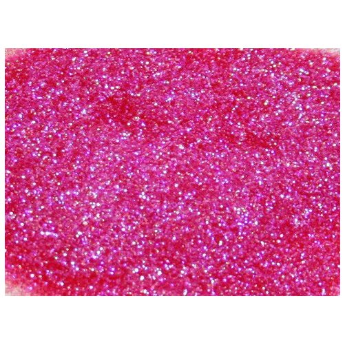ZINK COLOR Glitter Brilliant CRYSTALLED PINK pro cosmetics glitter MAC comparable